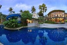 Thailande - Phuket, Hôtel Double Tree Resort by Hilton Phuket         4* sup