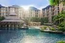 Thailande - Phuket, Hôtel Novotel Phuket Vintage Park         4*
