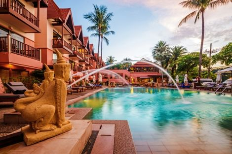 weekend Thailande