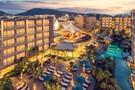 Thailande - Phuket, Hôtel Grand Mercure Phuket Patong         5*