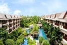 Thailande - Phuket, Hôtel Kata Palm Beach Resort         4*