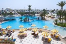 Tunisie - Djerba, Hôtel Holiday Beach   