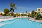 Tunisie - Djerba, Club Ksar Djerba         3*