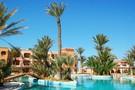 Tunisie - Djerba, Hôtel Safira Palms         4*