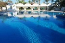 Tunisie - Djerba, Hôtel Sangho Club Zarzis         3*