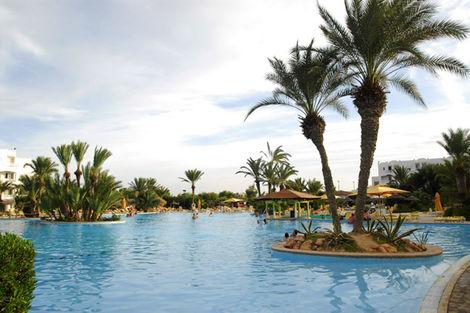 weekend Tunisie