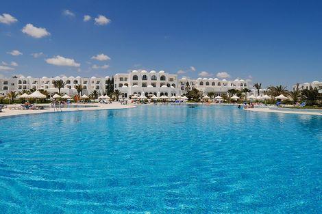 sejour Tunisie
