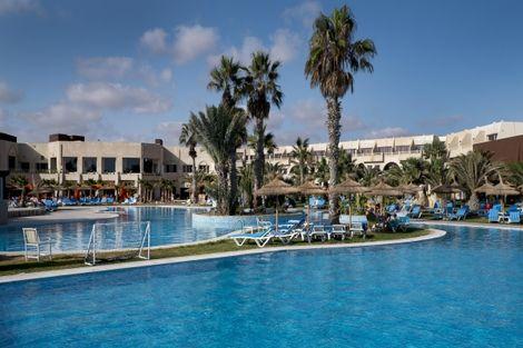 Séjour Voyage Djerba