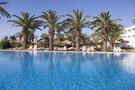 Tunisie - Hammamet, Hôtel Palm Beach Hammamet         4*