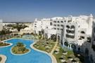 Tunisie - Tunis, Hôtel Vincci Lella Baya         4*
