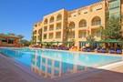 Tunisie - Tunis, Hôtel Alhambra Thalasso Hammamet         5*