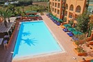 Découvrez votre Hôtel Alhambra Thalasso Hammamet 5*