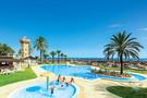 Tunisie - Tunis, Hôtel Calimera Rosa Rivage         4*