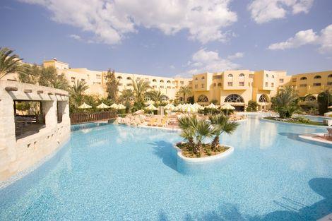 thalasso Tunisie