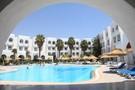 Tunisie - Tunis, Hôtel Menara Hammamet         3*