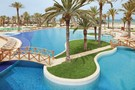 Tunisie - Tunis, Hôtel Movenpick Resort & Marine Spa Sousse   