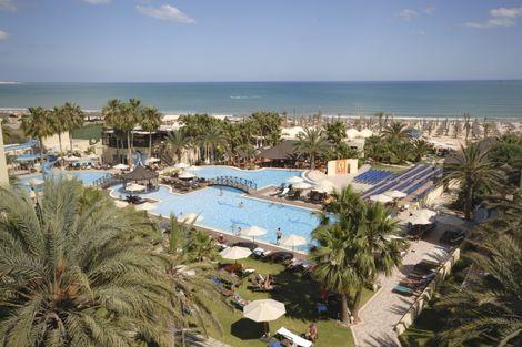 vacance pas chers tunisie