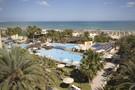 Tunisie - Tunis, Hôtel Paradis Palace         4*