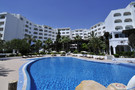Tunisie - Tunis, Hôtel Royal Azur