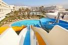 Tunisie - Tunis, Hôtel Vincci Nozha Beach.         4*
