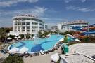 Turquie - Antalya, Hôtel Alba Queen         5*