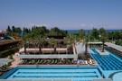 Turquie - Antalya, Hôtel Crystal Deluxe         5*