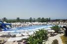 Turquie - Antalya, Hôtel Crystal Paraiso Verde Resort         5*