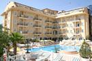 Turquie - Antalya, Hôtel Sinatra          3*