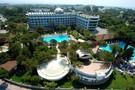 Turquie - Antalya, Hôtel Maya World         4*