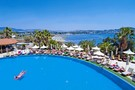 Turquie - Bodrum, Hôtel 3 S Beach Club         3*