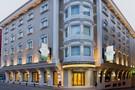 Turquie - Istanbul, Hôtel Yasmak Sultan         4*