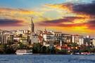 Turquie - Istanbul, Hôtel Week-end à Istanbul en demeure histori  ...          5* Luxe