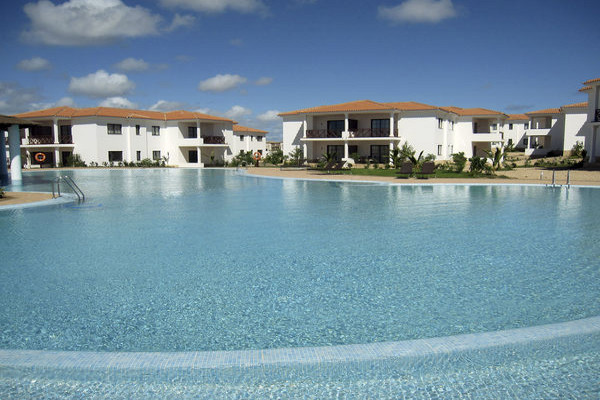 Hôtel Mélia Tortuga Beach 5*