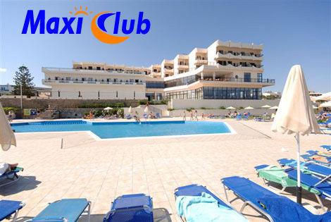 Maxi Club Themis Beach