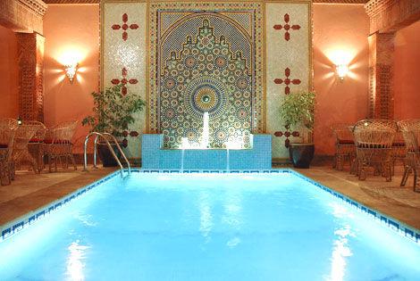 Hotel Corail Marrakech