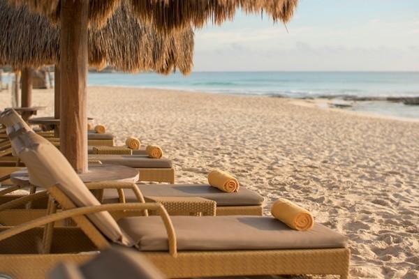 Hôtel Iberostar Paraiso Beach 5*