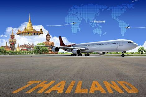 Séjour Voyage Thailande