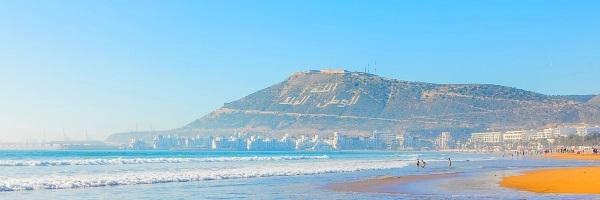 Autres - Mabrouk 3* Agadir Maroc