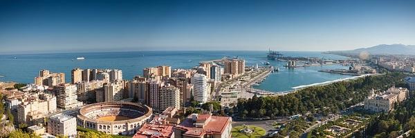 Chambre - Holiday World Resort 4* Malaga Andalousie
