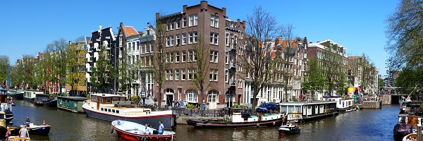 Chambre - Apollofirst Boutique Hotel 4* Amsterdam Pays Bas
