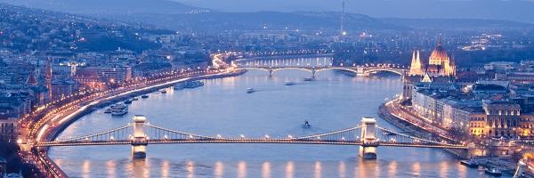 Restaurant - Danubius Hotel Astoria City Center 4* Budapest Hongrie