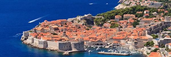 Chambre - Apartments More 4* Dubrovnik Croatie