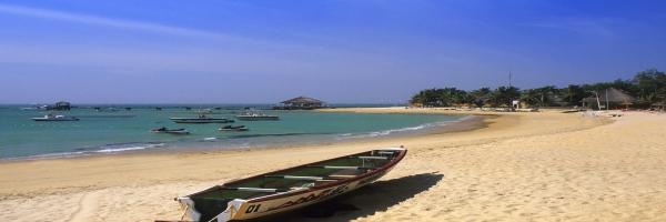 Terrasse - Djoloff 3* Dakar Senegal