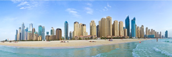 Autres - Park Inn By Radisson Dubai Motor City 4* Dubai Dubai et les Emirats