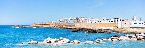 Autres - Riad Raoud Rayhan 4* Essaouira Maroc