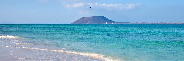 Piscine - Geranios Suites & Spa 4* Fuerteventura Canaries