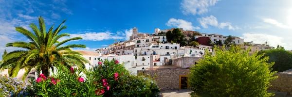 Chambre - Cartago 3* Ibiza Ibiza