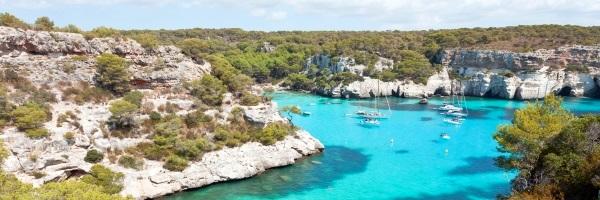 Piscine - Ibb Paradis Blau 3* Mahon Baleares