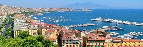 Chambre - Le Cheminee Business Hotel 4* Naples Italie