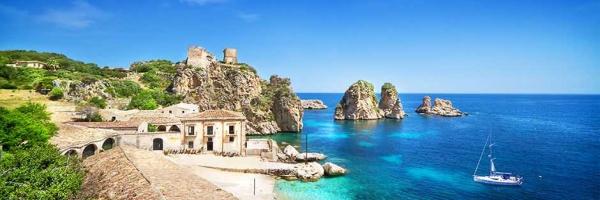 Plage - Marina Di Petrolo 3* Palerme Sicile et Italie du Sud